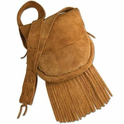 Suede Fringe Bag Kit Tandy Leather #44447-00  Free Priority Shipping!!