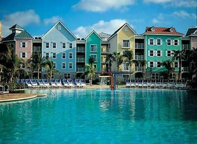 Harborside At Atlantis ~ Annual Float Week ~ Silver Season ~ Bahamas Timeshare