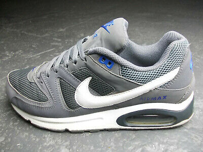NIKE AIR MAX COMMAND SKYLINE 270 NAVIGATE 720 LTD 42 BLAU