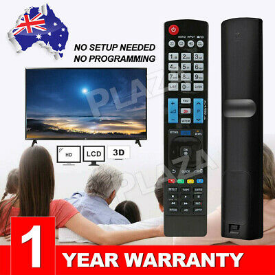 GENUINE For LG TV Remote Control 2000-2019 Years All LG Smart 3D HDTV LED LCD TV