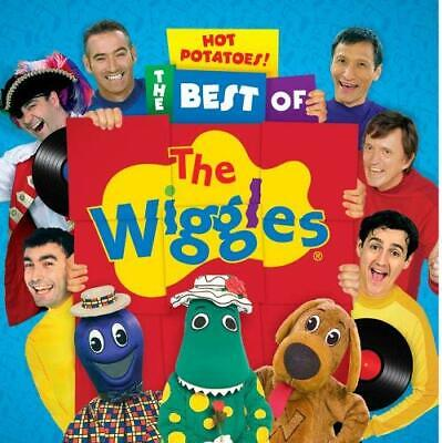Hot Potatoes - The Best of the Wiggles CD