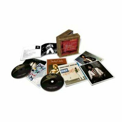 Stanley Clarke-The Complete Stanley Clarke 1970s Epic Albums Co CD / Box Set NEW