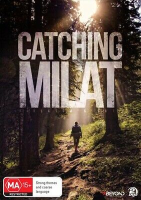 Catching Milat, DVD