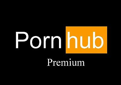 Premium Account Pornhub With Warranty