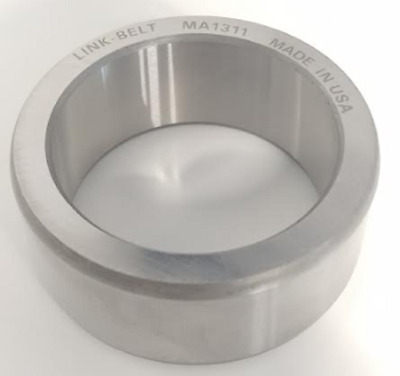 Link-Belt Bearings Rexnord Corporation MA1311 Plain Inner Ring, No Rollers