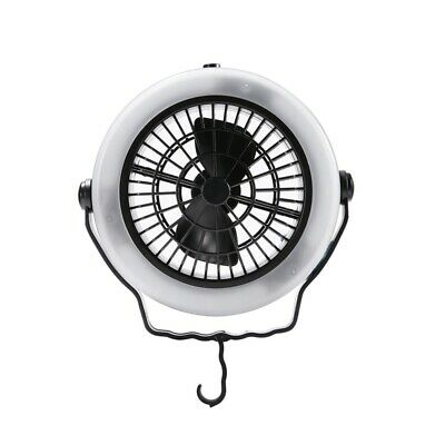 LumièRe de Camping Usb Powered Light Tente sur Ventilateur de Plafond Lumiè R3G3