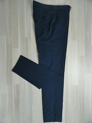 hot products great prices new list S.OLIVER HERREN Cosimo Anzug/Hose,Blau,100%Schurrwolle,Gr.98 ...