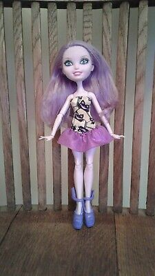 Ever After High doll BOOK PARTY KITTY CHESHIRE (190628)