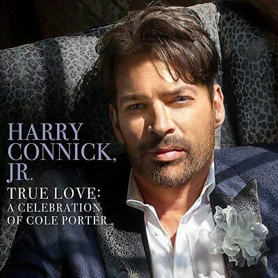 Harry Connick Jr - True Love Celebration Cole Porter [CD] Sent Sameday*