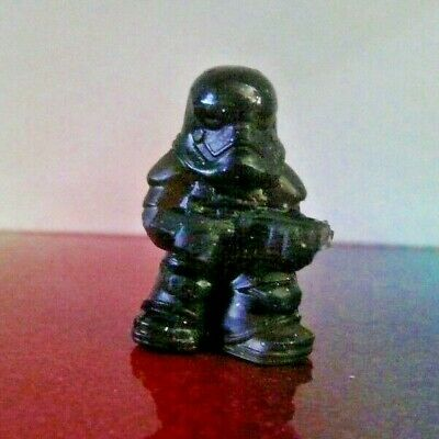 Star Wars Micro Force STORMTROOPER Mini Figure Mint OOP