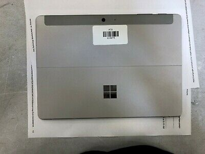 Microsoft Surface Go 64GB, Wi-Fi, 10in - Silver - Set of 2