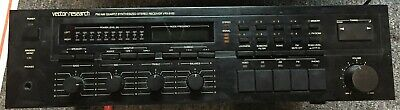 Vector Research VRX-9100 AM/FM Quartz Receiver Stereo Radio