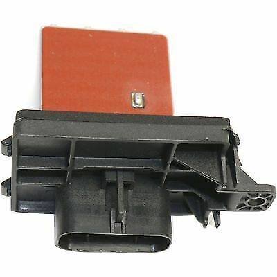 A//C Blower Resistor fits Ford Fusion Mercury Milan Lincoln MKZ Zephyr RE-1276