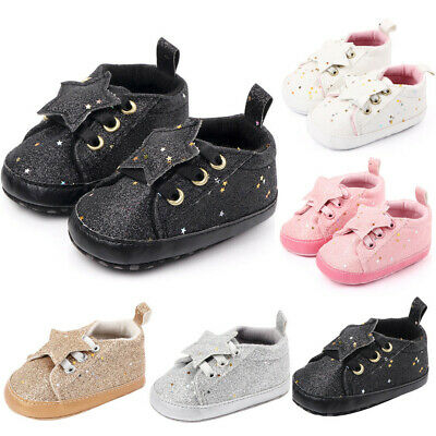Toddler Kids Baby Girls Boys Shoes Comfortable Mixed Color First Walkers Shoes
