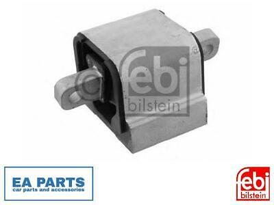 Mounting, Manual Transmission For Mercedes-Benz Febi Bilstein 26776