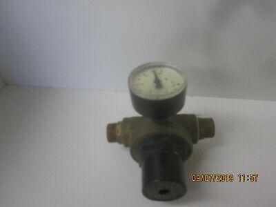 Pressure Reducing Valve Series 5458