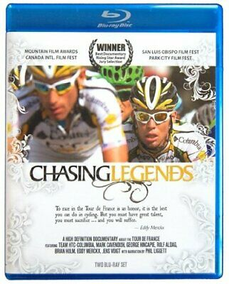 ***BRAND NEW ORIGINAL CHASING LEGENDS BLURAY*** from Gripped Films
