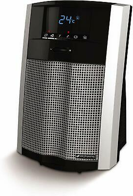 BIONAIRE 2.2Kw PORTABLE FAN HEATER ELECTRIC RADIATOR DIGITAL THERMOSTAT TIMER
