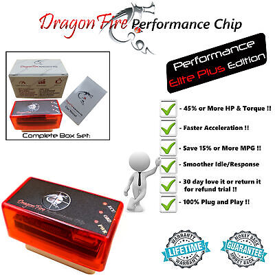 Performance Chip Power Tuning Programmer Stage 2 Fits 2016 Ford Transit Connect