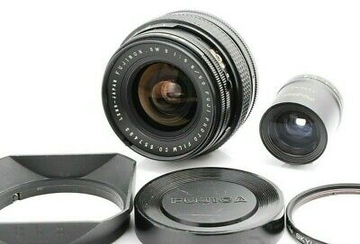 【Exc+++++】 FUJI FUJINON SW S 50mm f5.6 Lens For G690 GL690 GM670 from Japan 745