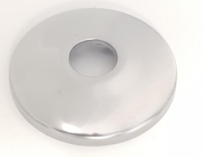 The Keeney Manufacturing Company K20290 0.375-in Metal Flange, Chrome Plated