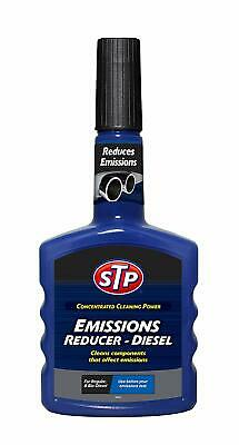 STP  Diesel Emissions Reducer Cleans And Saves Fuel 400ml