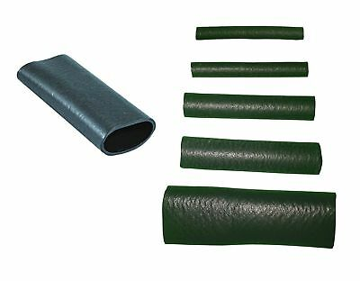 Rubber Grommet for Cable Various Sizes Black