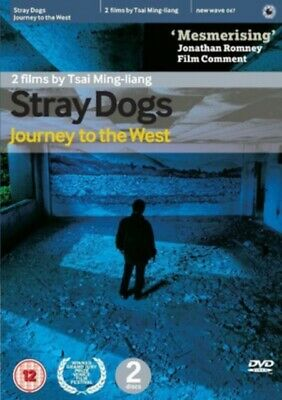 Stray Dogs/Journey to the West *NEW* DVD