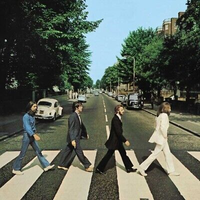 The Beatles - Abbey Road *NEW* CD