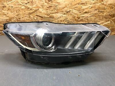 15 - 18 FORD MUSTANG Right Passenger Head Light Headlamp HID Xenon **PARTS ONLY*