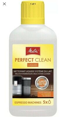 2 X Perfect Prep Filter Melitta 202034 Perfect Clean milk system cleaner