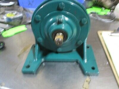 Sm-Cyclo Gear Drive Model#H51A Shaft 1 1/4X3/4 And Shaft 1X1/2 #109147R #New