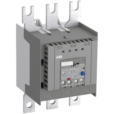 Abb EF370-380 Relay 'Thermal Electronic In115-380 for AF210/300/AF265/370