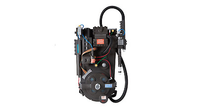 Replica Proton Pack Deluxe Ghostbusters Spirit Halloween Sounds Lights Effects
