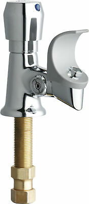 Chicago Faucets 748-665FHAB Drinking Fountain Faucet - Chrome