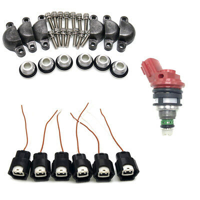New Fuel Injector For Nissan Gazelle S12 2.0L CA20E