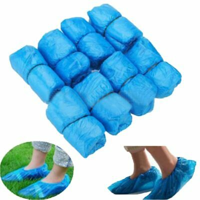 Plastic Disposable Lab&Life Accessories Overshoes Shoe Covers Medical Supplies