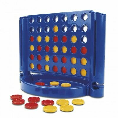 Hasbro Games - Connect 4 Grab And Go - Board Game