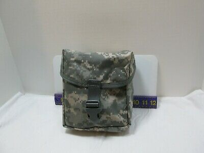 NEW US Military Medic Pouch ACU IFAK MOLLE Individual First Aid Kit Pouch only