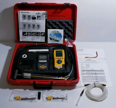 UEi Eagle Combustion and System Analyzer- Model UEi C127