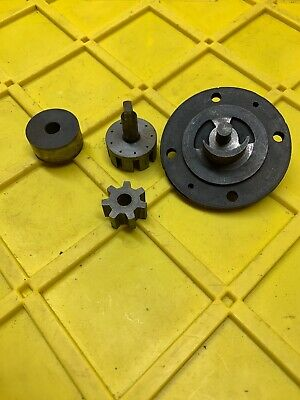 Carrier 5H40150 5H40-150 Oil Pump, Used