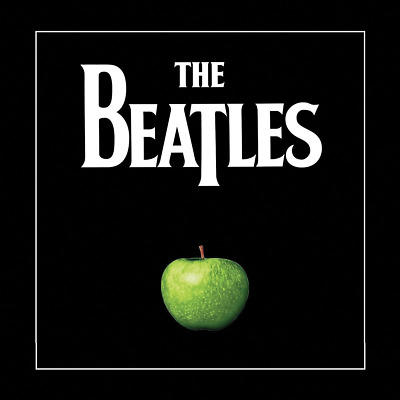 The Beatles Box Set - Remastered in Stereo