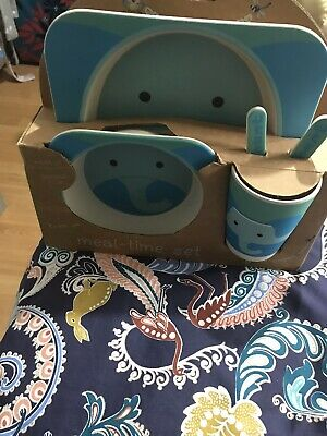 Brand New In Box Kids Meal Time Set