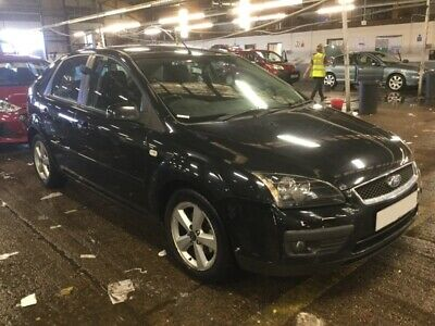 2008 Ford Focus 1.8 Zetec Climate - 1F/Owner, Alloys, Aircon Lovely Spec