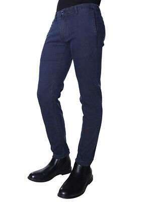 MO 188157 Jeans re-hash uomo classico JEANS RE-HASH