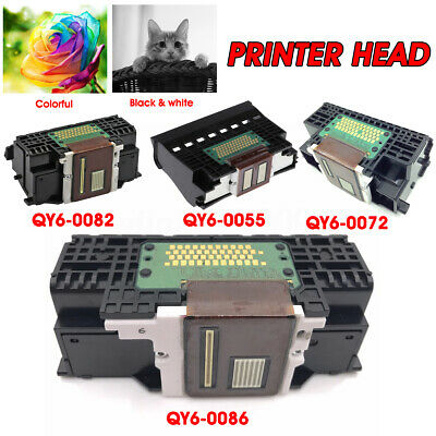 QY6-0055/QY6-0072/QY6-0082/QY6-0086 Printer Head Replacement Parts For Canon