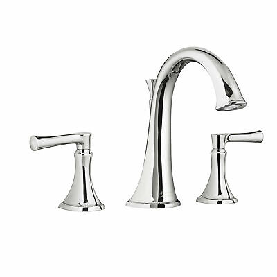 American Standard 7722.900 Estate Deck Mounted Bathtub Faucet - Chrome