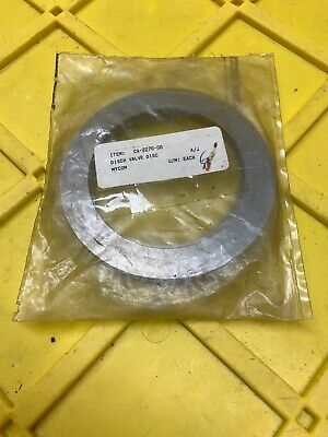 Lot Of 6 Mycom Aftermarket CA-2270-00 Discharge Valve Plate, New