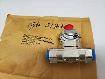 158F26-19 Flow Switch / Water Flow Switch