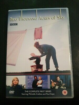 Two Thousand Acres Of Sky - The Complete Series One (DVD, 2004, 2-Disc Set)